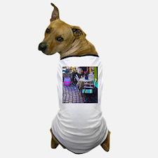 Pastel Place Dog T-Shirt