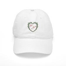 * Irish * Be Mine - Red - Baseball Cap