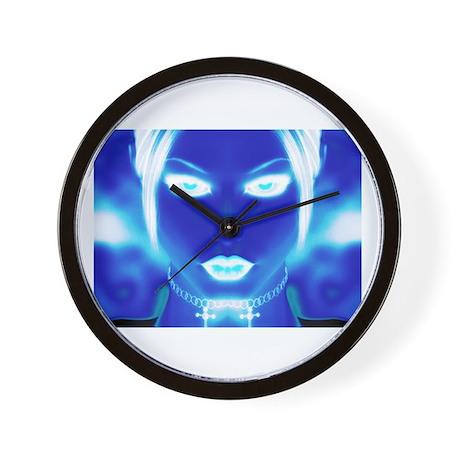 iNSPIRATIONAL iDEAS Wall Clock