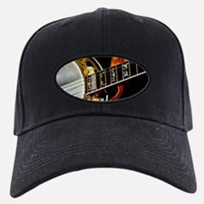 Bluegrass Banjo Baseball Hat