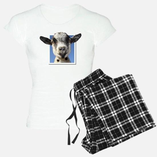 Pygmy Goat Pajamas