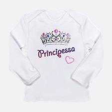 Principessa Long Sleeve T-Shirt