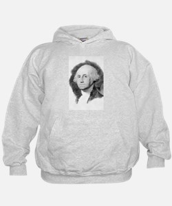 5x8_journal_washingtonPortrait3c05109 Sweatshirt