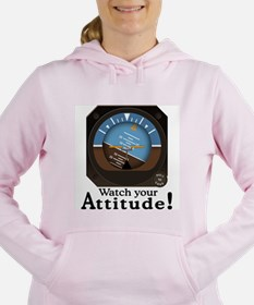 Watch Your Attitude Sweatshirt
