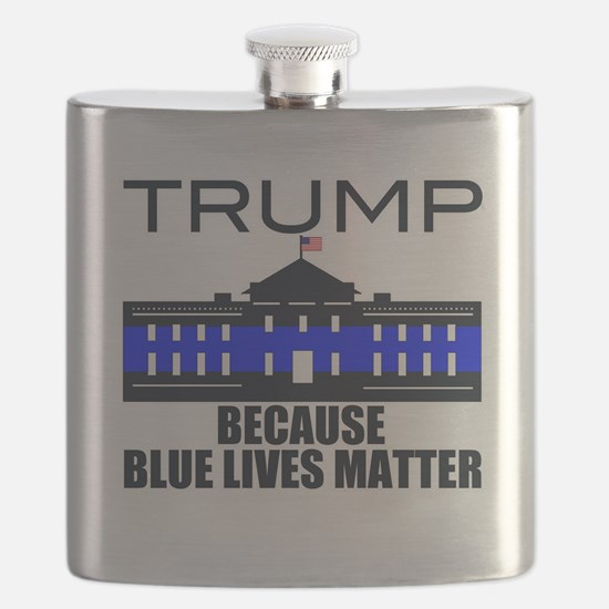 Unique Banned Flask