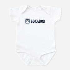 BOXADOR Infant Bodysuit