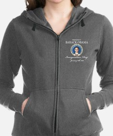 President Obama inauguration Sweatshirt