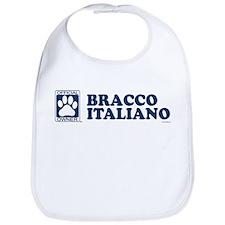 BRACCO ITALIANO Bib