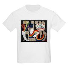 Shanah Tovah Kids T-Shirt