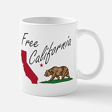 Free California CalExit Mugs