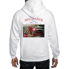 Official HELLRAISER Hoodie