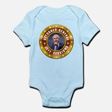Jeff Sessions Body Suit