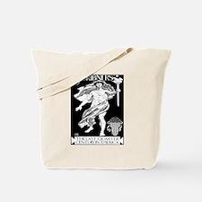 Unique Greek gods Tote Bag