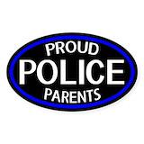 Proud parents police 10 Pack