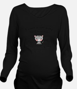 Soft Kitty for Christmas T-Shirt