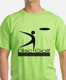 Disc Golf logos T-Shirt