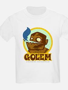 Golem Kids T-Shirt