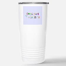 Speech pathology Travel Mug