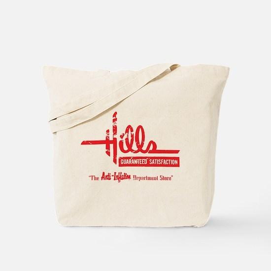 Hills - Anti Inflation.png Tote Bag
