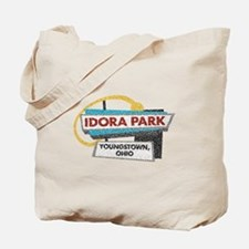 idorasign2.png Tote Bag
