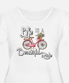 Life is Beaut T-Shirt