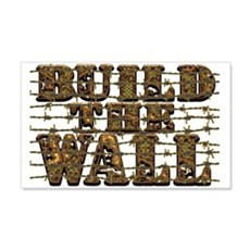 Build Barb Lgp Wall Decal
