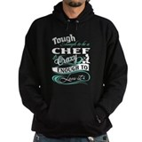 Chef Dark Hoodies