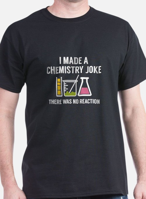 Cute Chemistry T-Shirt