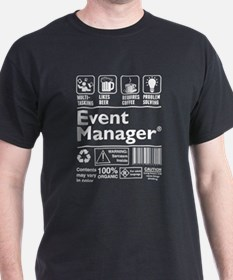 Cute Events T-Shirt