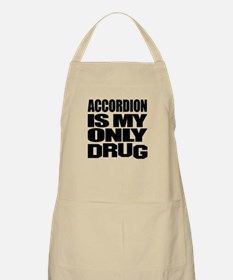 Without accordion Dance Apron