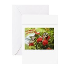 Cute Hospitality Greeting Cards (Pk of 20)