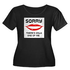 SORRY T