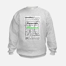 Pisce Sweatshirt