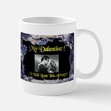 My Valentine Specials. Mug