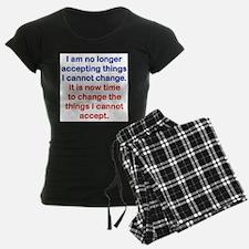 I AM NO LONGER ACCEPTING THIN Pajamas