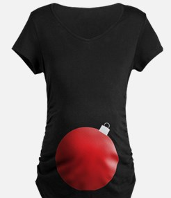 Ornament Red T-Shirt