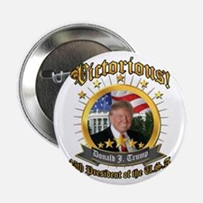 "Victorious 2.25"" Button"