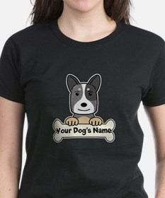 Personalized Cattle Dog Tee