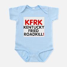 KFRK - KENTUCKY FRIED ROADKILL! Body Suit