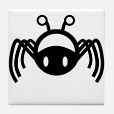 The Happy Thing Tile Coaster