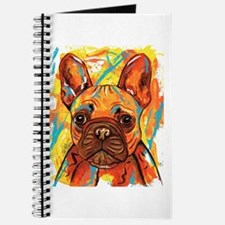 French Bull Dog Journal