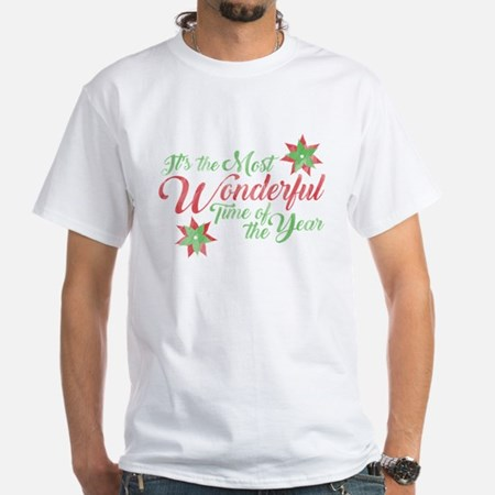 Wonderful Time Classic T-Shirt