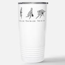 Cute Ruck Travel Mug