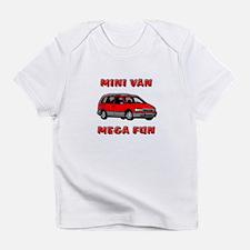 Mini Van Mega Fun T-Shirt