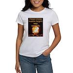 Be Careful Women's T-Shirt