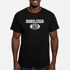Bobsleigh dad (dark) T-Shirt
