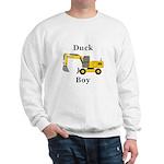 Duck Boy Sweatshirt