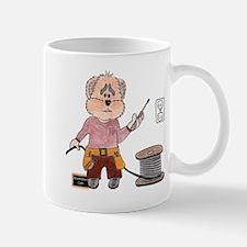 Electrcian Mugs