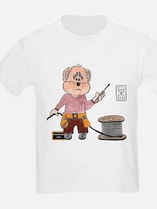 Electrcian T-Shirt