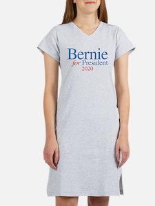 Bernie 2020 Women's Nightshirt